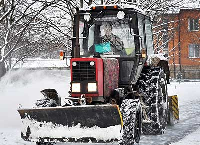 About Snow Removal